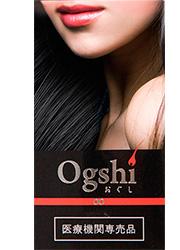 Ogshi(おぐし)